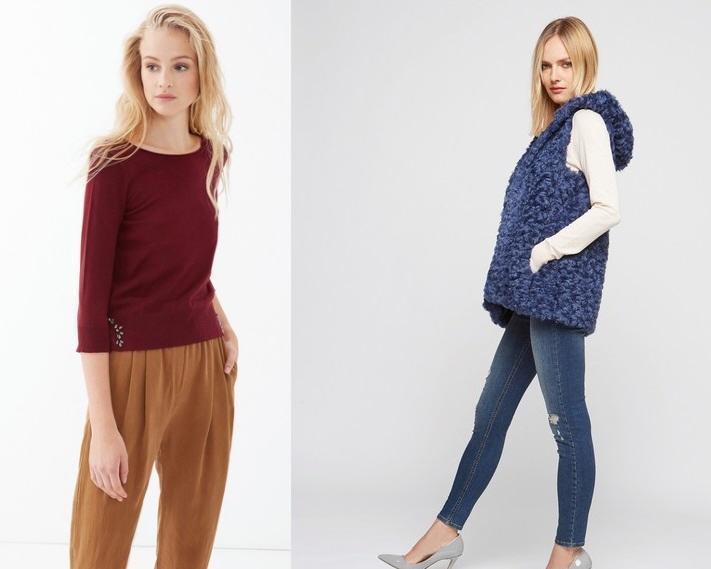 motivi 2018 catalogo pantaloni