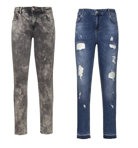 fiorella rubino 2018 jeans