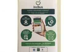 Incibus app free ristorazione intolleranze e allergie alimentari