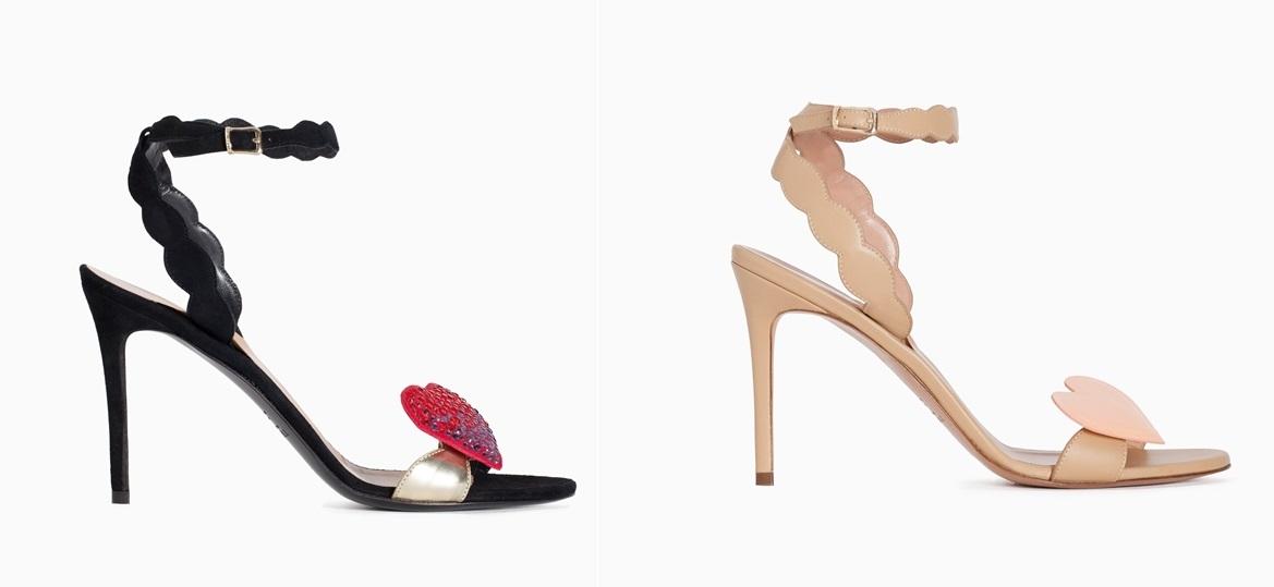 scarpe twinset 2018 sandali prezzi