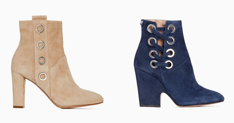 scarpe twinset 2018 stivaletti