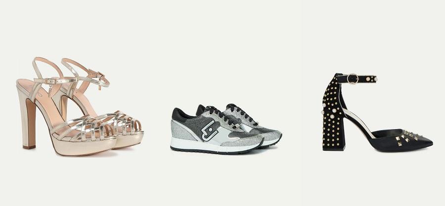 scarpe liu jo 2018 catalogo sneakers