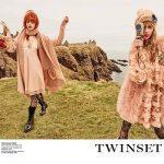 Twinset 2018 catalogo collezione