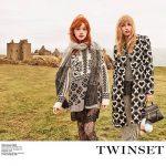 Twinset 2018 catalogo autunno inverno
