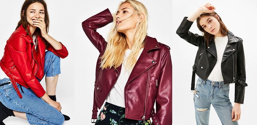 bershka 2018 catalogo cappotti