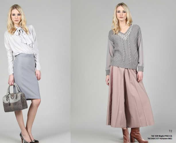 Cristinaeffe 2018 catalogo prezzi primavera estate for Outfit ufficio 2018