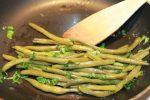 Ricetta involtini estivi di bresaola con fagiolini e quartirolo