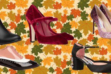 scarpe 2018 catalogo