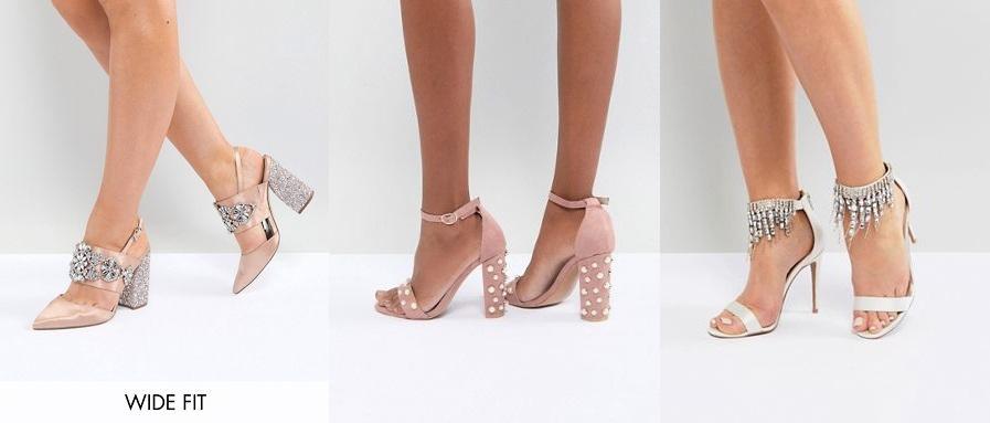 scarpe sposa 2019 colorate