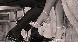 jimmy choo scarpe sposa 2018 catalogo