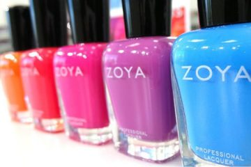 qvc smalti zoya