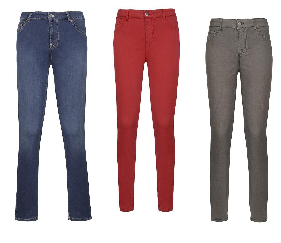 fly jeans fiorella rubino prezzi