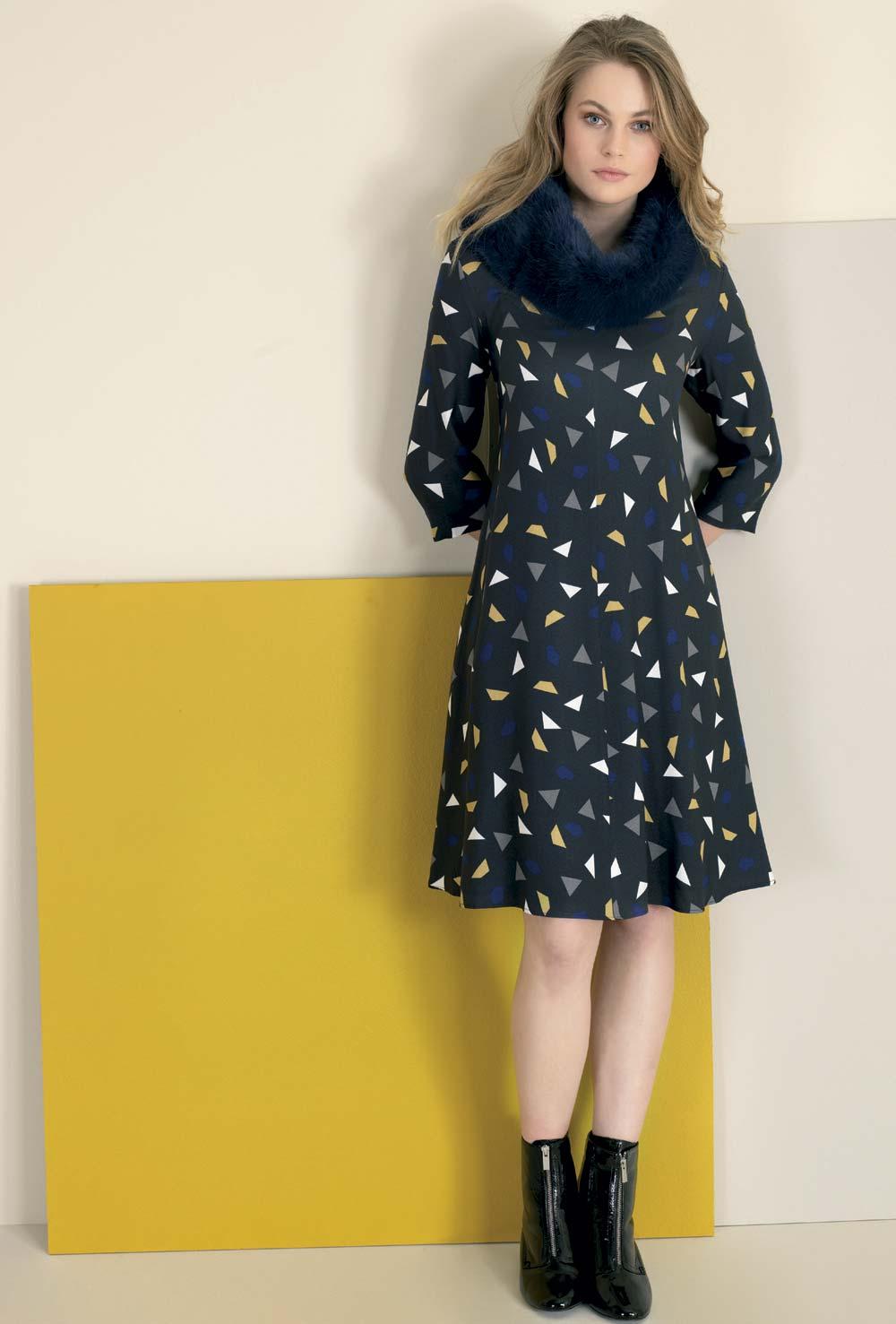 elena mirò 2018 catalogo abiti corti