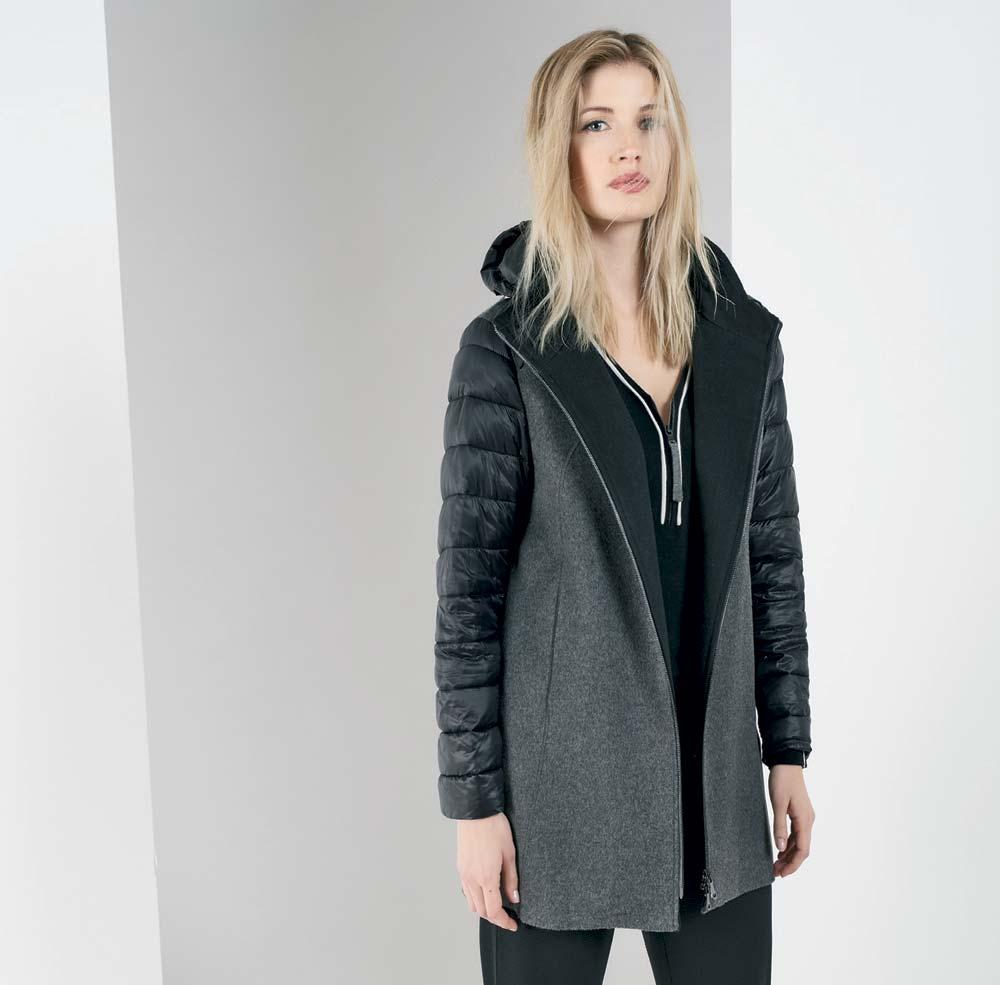 elena mirò 2018 catalogo cappotto elegante