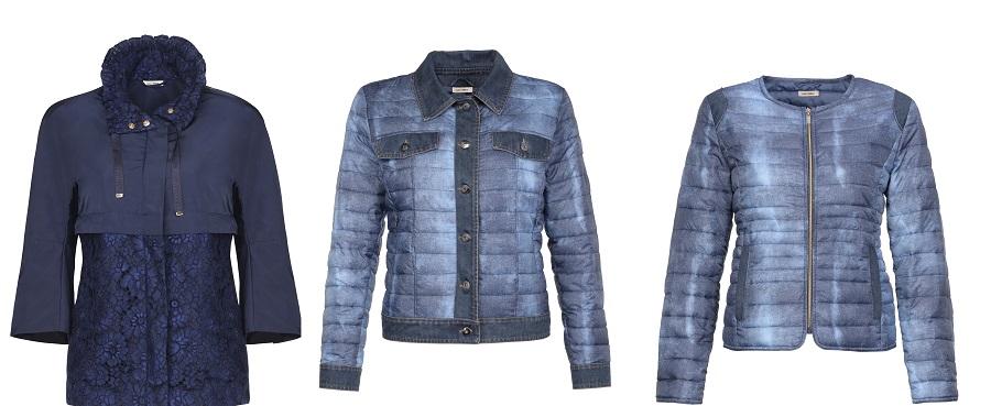 fiorella rubino giacche jeans