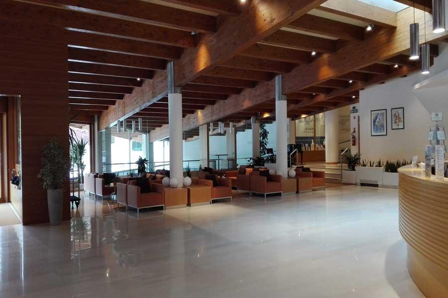 Terme Di Comano Grand Hotel