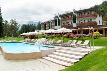 Grand Hotel Terme di Comano