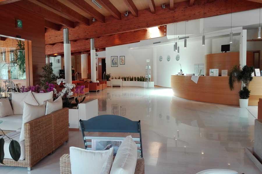 Grand Hotel Terme E Spa Comano