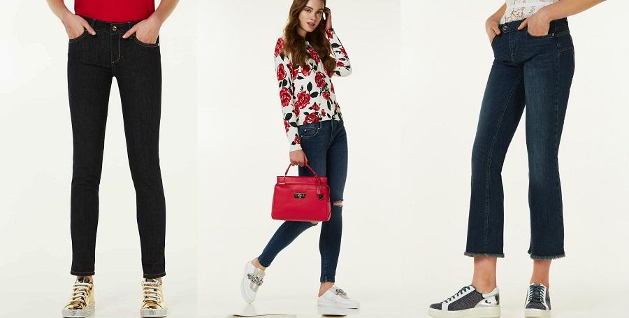 jeans liu jo 2018 modelli
