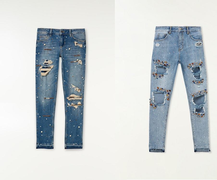 jeans liu jo 2018 prezzi