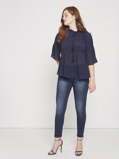 fiorella rubino 2018 jeans skinny
