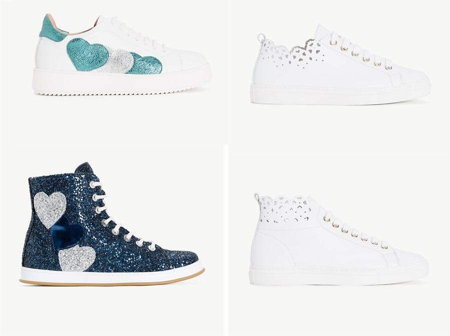 scarpe twinset 2018 catalogo sneakers