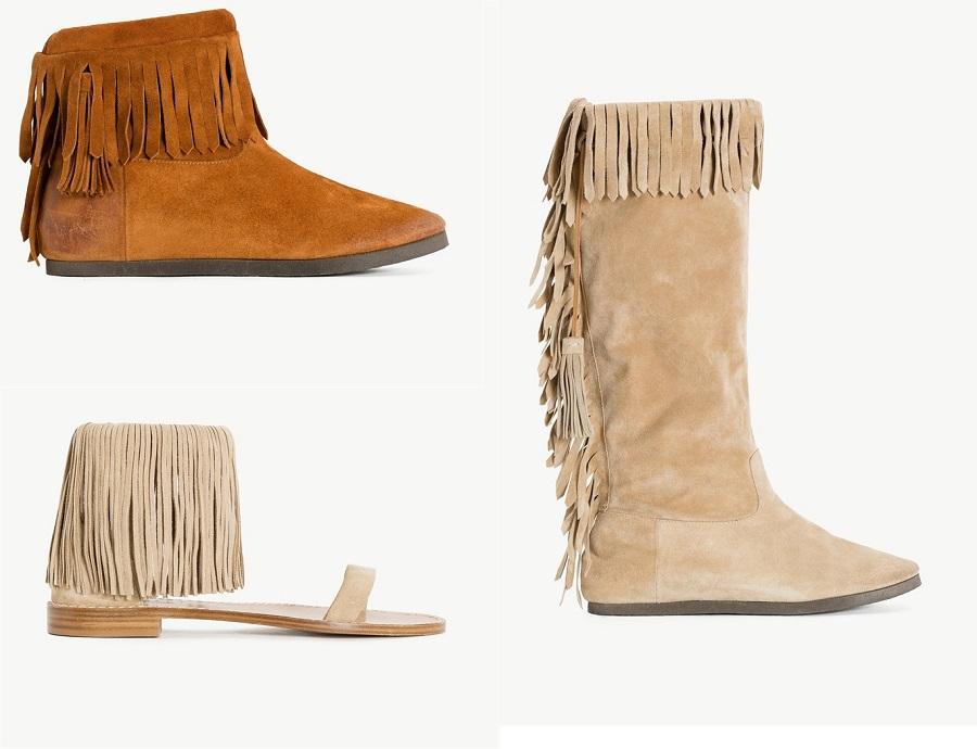 scarpe twinset 2018 catalogo stivaletti