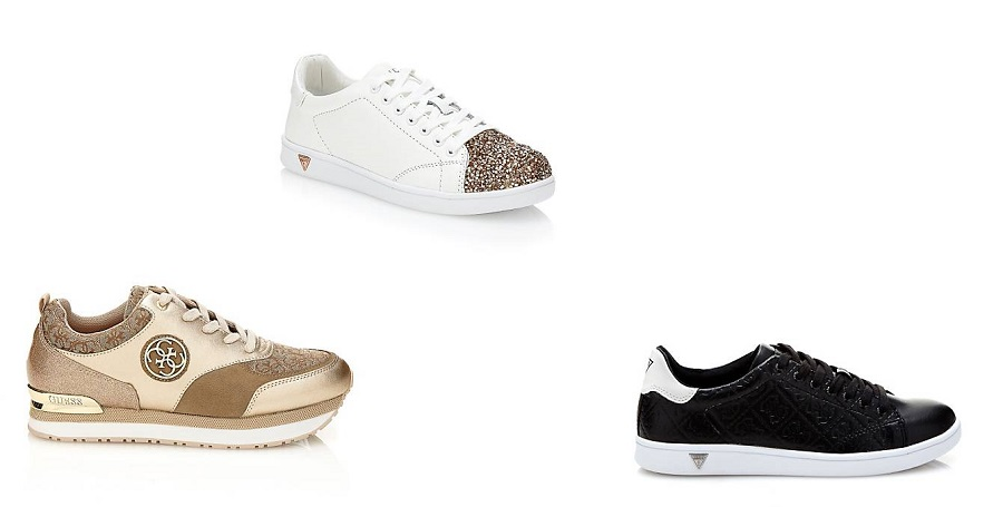 scarpe guess nuova collezione