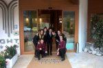 Grand Hotel Terme di Comano staff