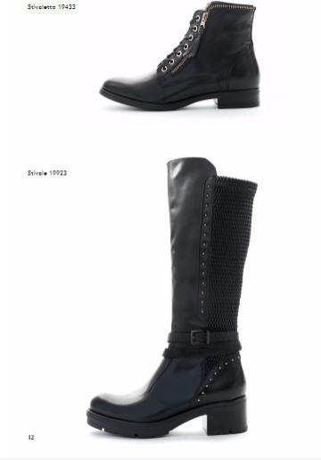 Nero giardini 2019 catalogo prezzi scarpe e stivali smodatamente - Stivali nero giardini prezzi ...