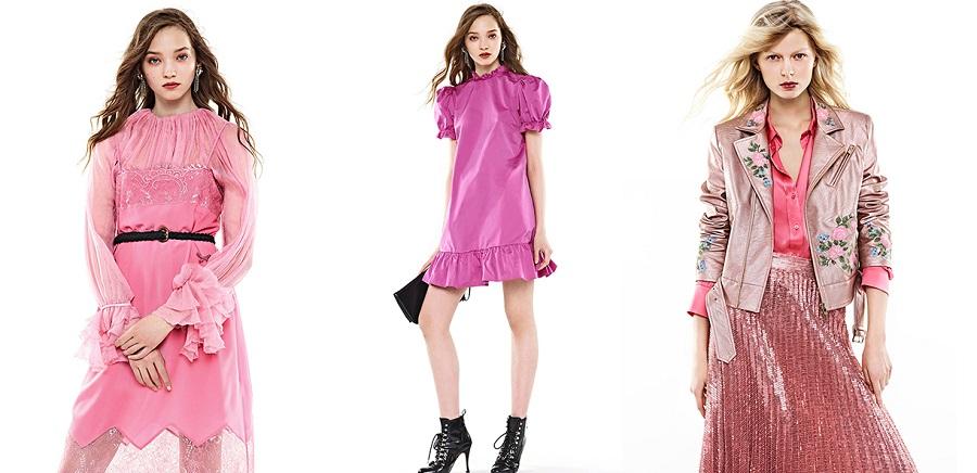 twin set 2018 catalogo vestiti