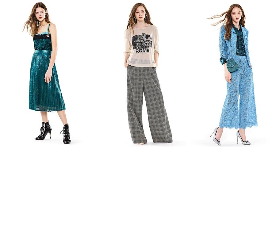 twin set 2018 catalogo abbigliamento