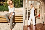 cristinaeffe 2018 catalogo completi pantaloni