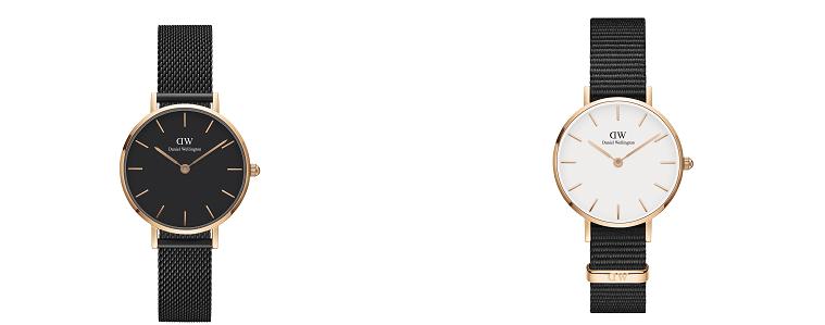 nuovo orologio petit daniel wellington