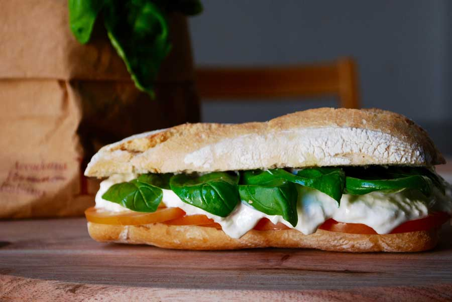 milano golosa 2017 accademia del panino italiano