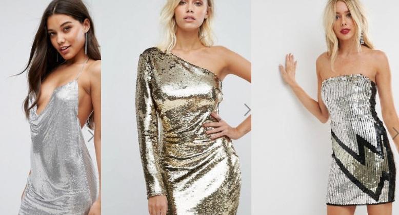 outfit capodanno 2019 discoteca
