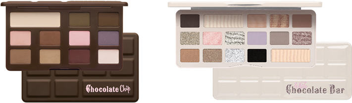 too faced natale 2017 idee regalo palette