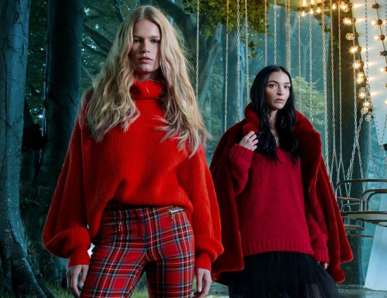 H&M NATALE 2017 CATALOGO maglione natale