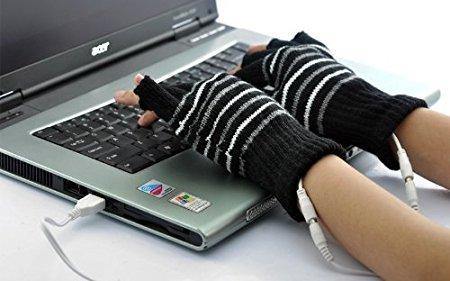 regali tecnologia per lei natale 2017 guanti riscaldanti