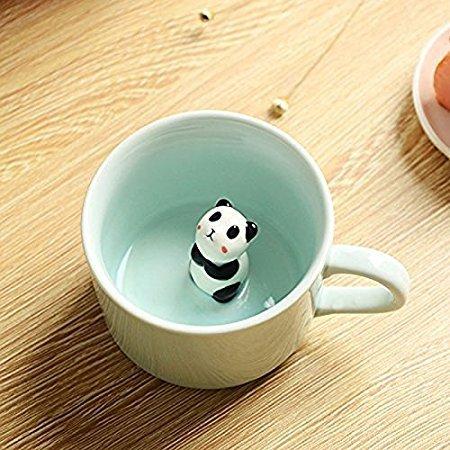 tazze regalo natale 2017 panda