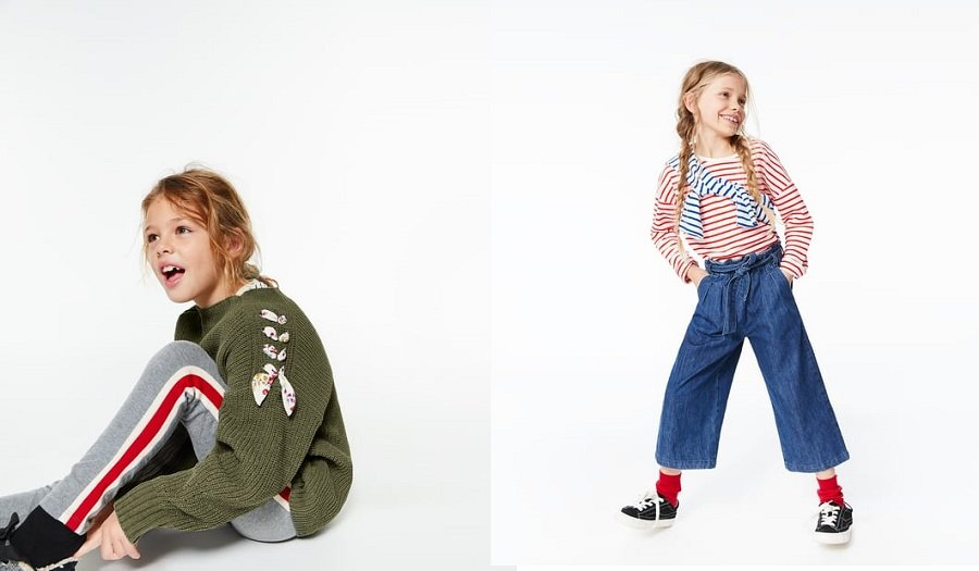zara kids primavera estate 2018