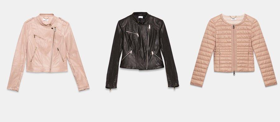 motivi 2018 catalogo giacche