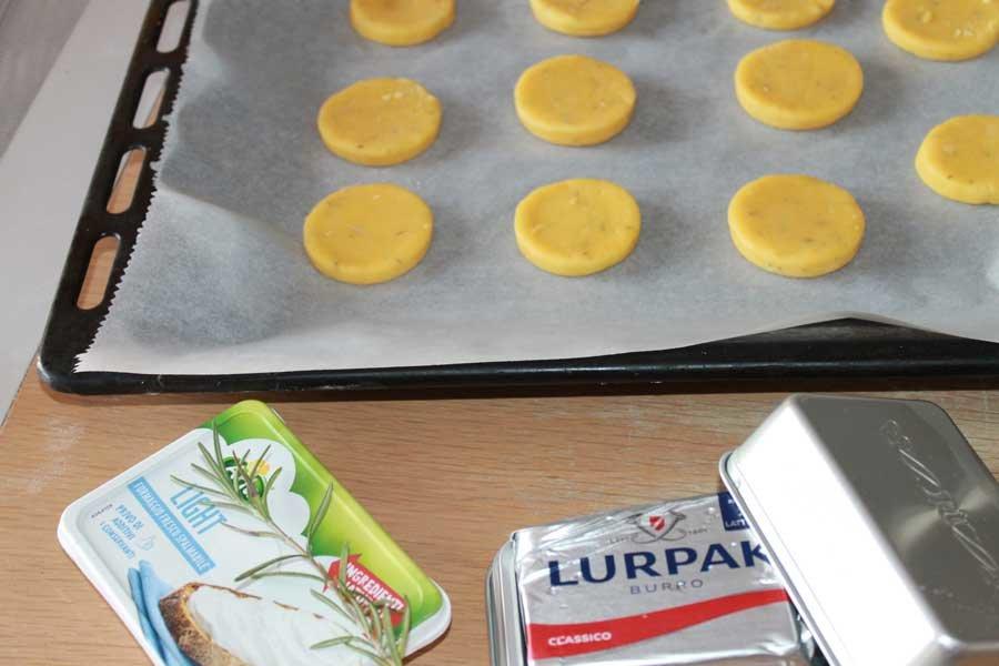 ricetta bottoncini di pasta tipo sabbiata