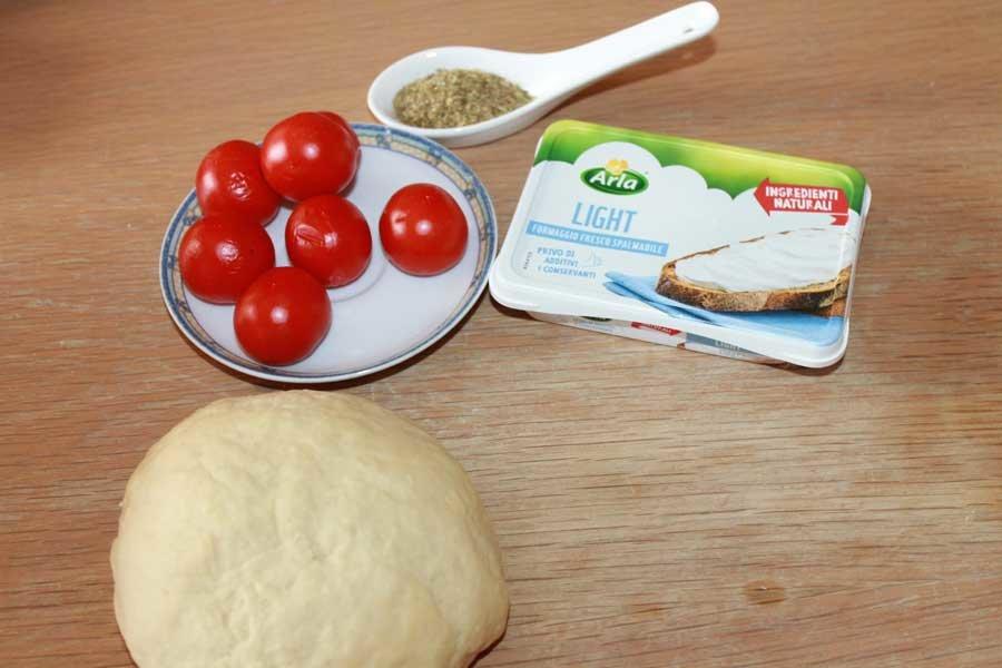 ricetta pan brioche salato farcito