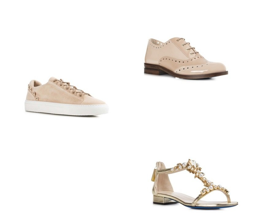 loriblu 2018 catalogo sneakers