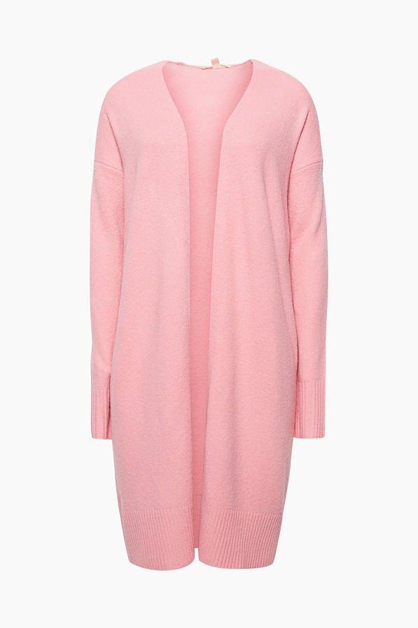 cardigan rosa esprit