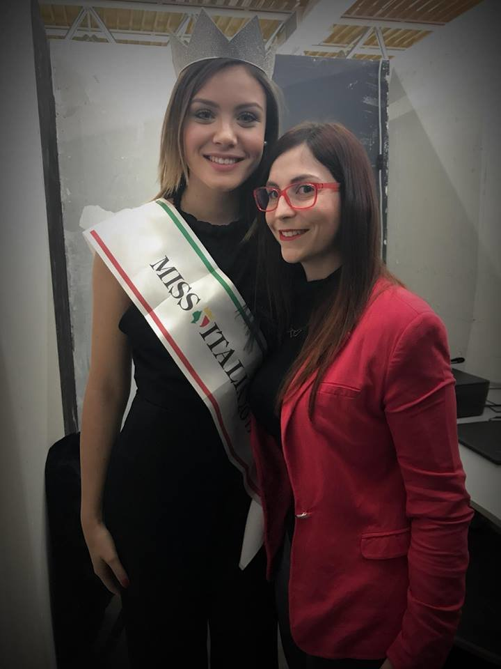 intervista a miss italia 2017 alice rachele arlanch