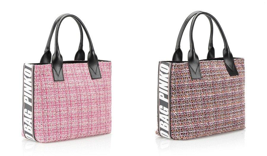 Pinko 2019 catalogo borse e abbigliamento prezzi  e77b3151e42