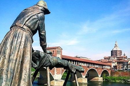 Pavia: la guida di Smodatamente