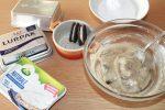 Ricetta torta in tazza con sorpresa